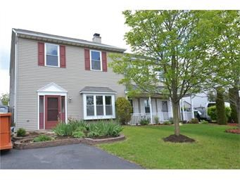 Detached,Semi Detached, Colonial - Richland Twp, PA (photo 2)