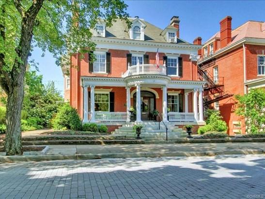 2-Story, House - Richmond, VA