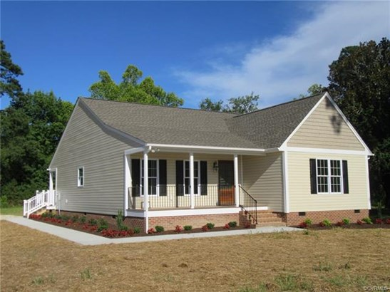 Ranch, Single Family - North Dinwiddie, VA (photo 1)