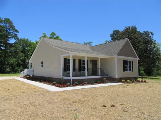 Ranch, Single Family - North Dinwiddie, VA (photo 2)