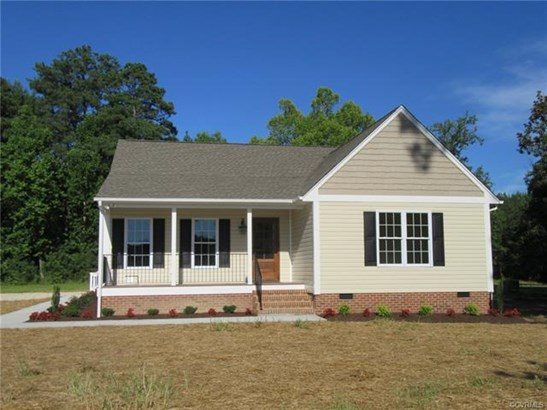 Ranch, Single Family - North Dinwiddie, VA (photo 3)