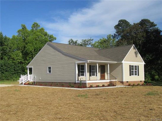 Ranch, Single Family - North Dinwiddie, VA (photo 4)