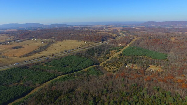 Land (Acreage), Lots/Land/Farm - Max Meadows, VA (photo 3)