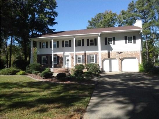 Colonial, Single Family - Poquoson, VA (photo 1)