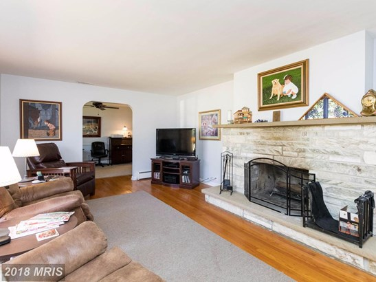 Rancher, Detached - BALTIMORE, MD (photo 5)