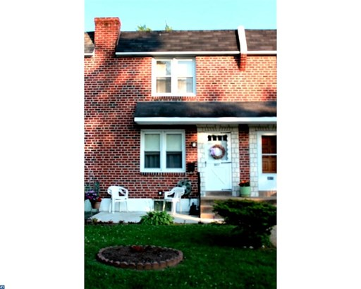 Row/Townhouse, AirLite - FOLCROFT, PA (photo 1)