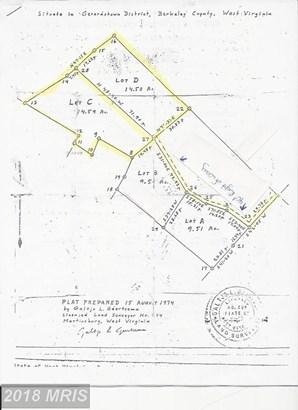 Lot-Land - GERRARDSTOWN, WV (photo 1)