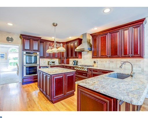 Traditional, Detached - CHADDS FORD, PA (photo 5)
