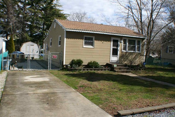 Ranch, Single Family - Del Haven, NJ (photo 4)