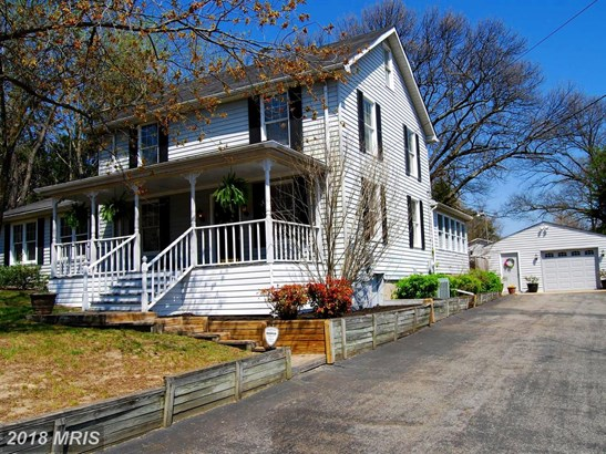 Colonial, Detached - SEVERN, MD (photo 1)