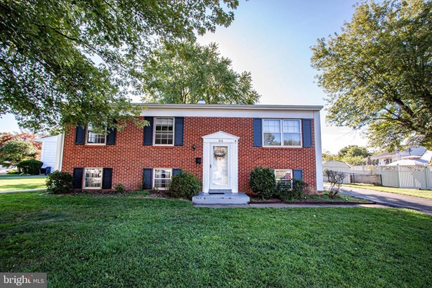 Detached, Single Family - EDGEWOOD, MD