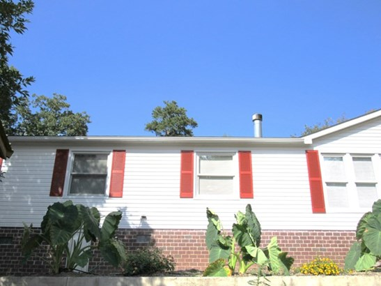 Residential/Vacation, 1 Story - Bracey, VA (photo 4)