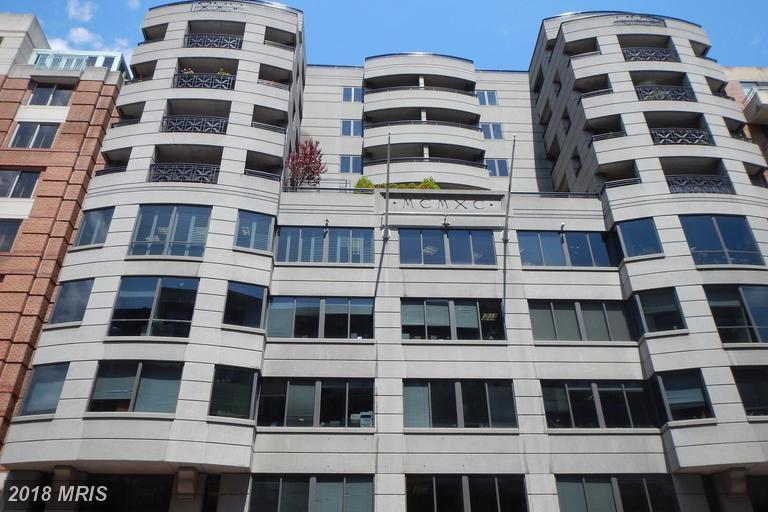 Hi-Rise 9+ Floors, International - WASHINGTON, DC (photo 3)