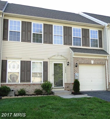 Townhouse, Villa - ABERDEEN, MD (photo 1)