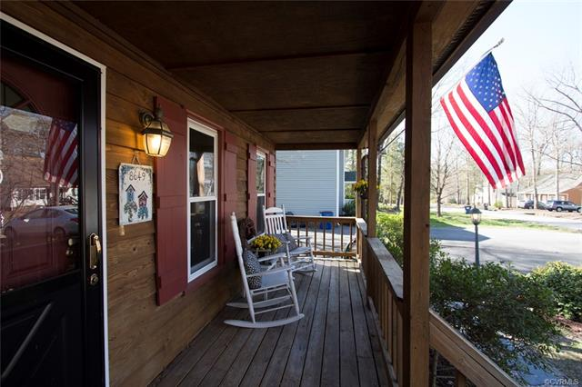 Ranch, Single Family - North Chesterfield, VA (photo 2)