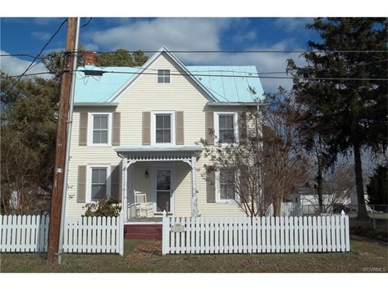 2-Story, Victorian, Single Family - Urbanna, VA (photo 1)