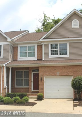 Townhouse, Traditional - BEL AIR, MD (photo 1)
