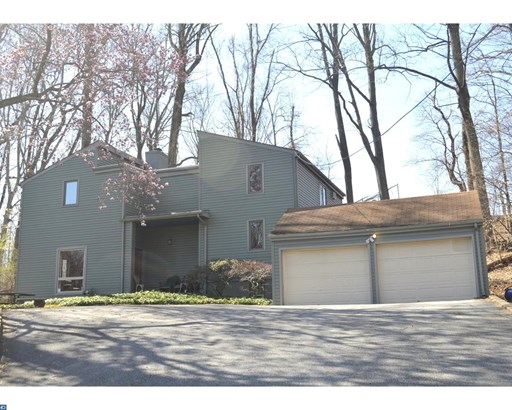 Contemporary, Detached - BROOMALL, PA (photo 1)