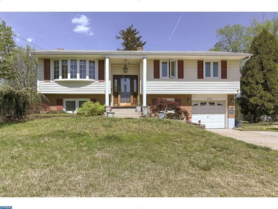 Detached, Colonial,Contemporary - EVESHAM TWP, NJ (photo 1)
