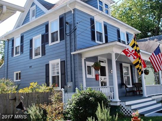 Colonial, Detached - CAMBRIDGE, MD (photo 3)