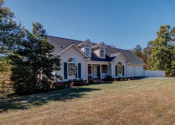 Single Family - Elliston, VA (photo 4)