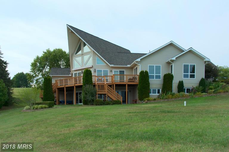 Contemporary, Detached - MINERAL, VA (photo 3)