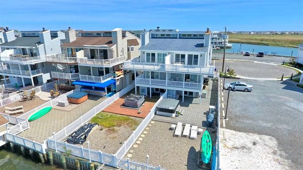 Townhouse - Sea Isle City, NJ (photo 2)