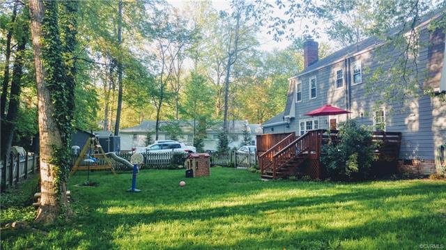 2-Story, Single Family - Chesterfield, VA (photo 4)