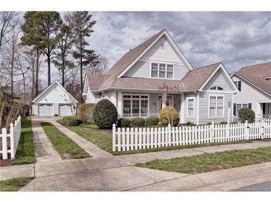 2-Story, Cape, Cottage/Bungalow, Single Family - Toano, VA (photo 1)
