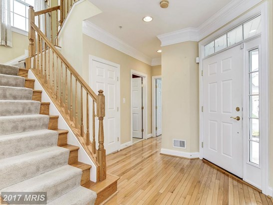 Semi-Detached, Colonial - CATONSVILLE, MD (photo 2)