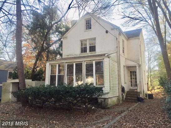 Colonial, Detached - WASHINGTON, DC (photo 2)