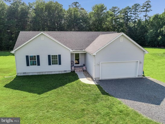 residential - harbeson, DE