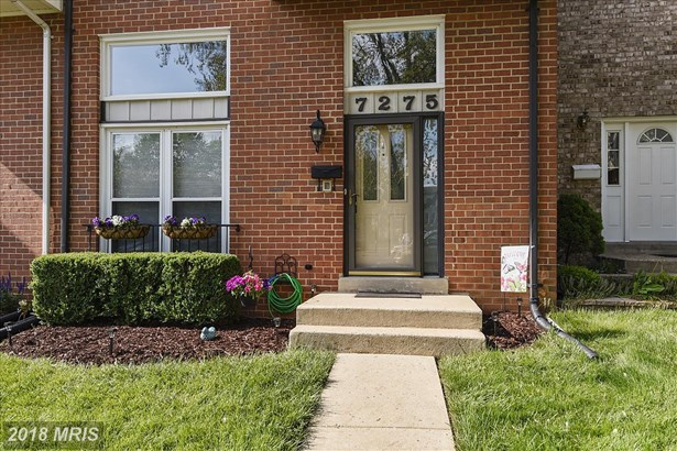 Townhouse, Colonial - ROCKVILLE, MD (photo 2)