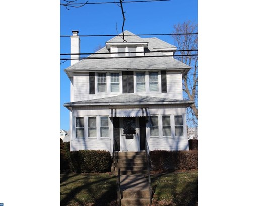 Traditional, Detached - GLENOLDEN, PA (photo 2)