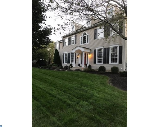 Colonial, Detached - NEWTOWN, PA (photo 3)