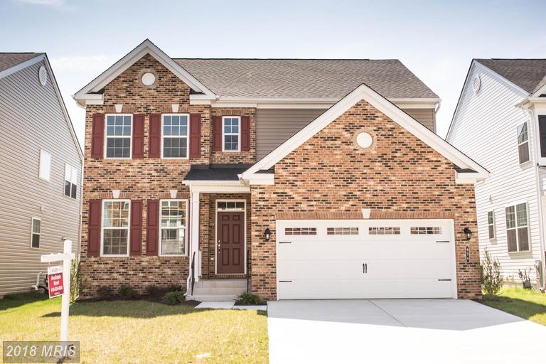 Traditional, Detached - MIDDLE RIVER, MD