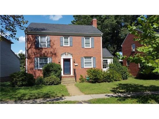 Colonial, House - Richmond, VA (photo 1)