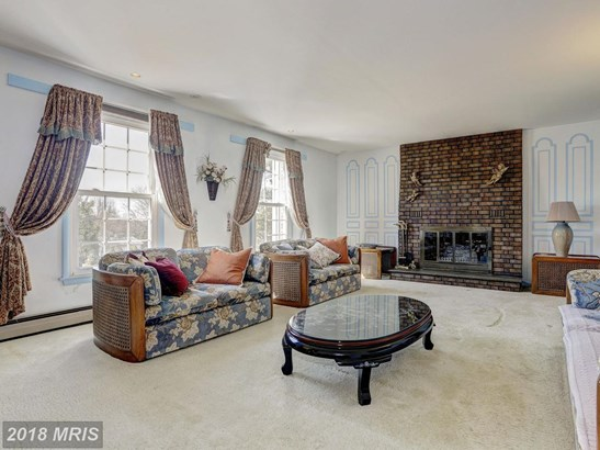Colonial, Detached - SYKESVILLE, MD (photo 3)