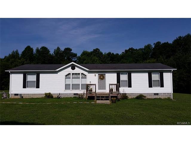 Manufactured Homes, Single Family - Sutherland, VA (photo 1)