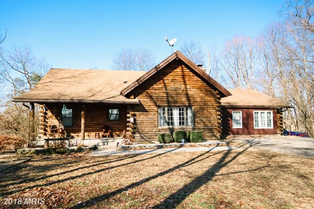 Detached, Log Home - LITTLESTOWN, PA (photo 1)