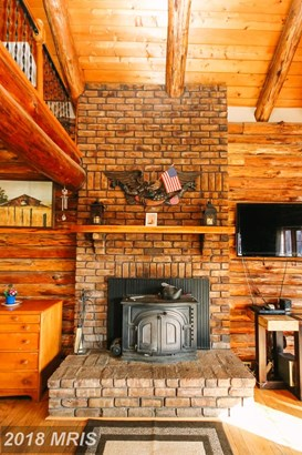 Detached, Log Home - LITTLESTOWN, PA (photo 4)