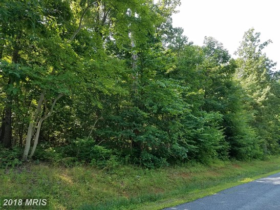 Lot-Land - WHITEFORD, MD