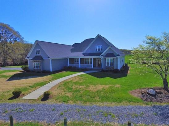 Residential, 2 Story - Bassett, VA