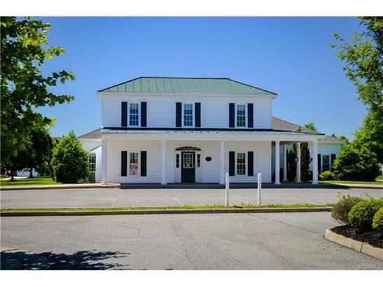 Single Family, Patio Home, Ranch - Henrico, VA (photo 3)