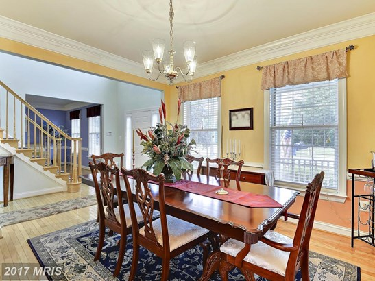 Colonial, Detached - BERRYVILLE, VA (photo 5)