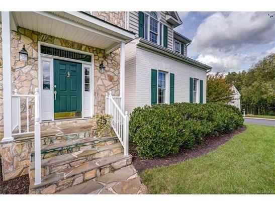 2-Story, Colonial, Custom, Single Family - Mechanicsville, VA (photo 4)