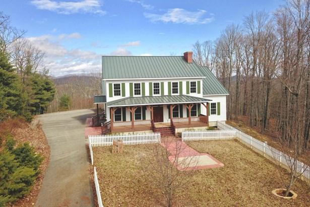 Residential, 2 Story - Boones Mill, VA (photo 1)