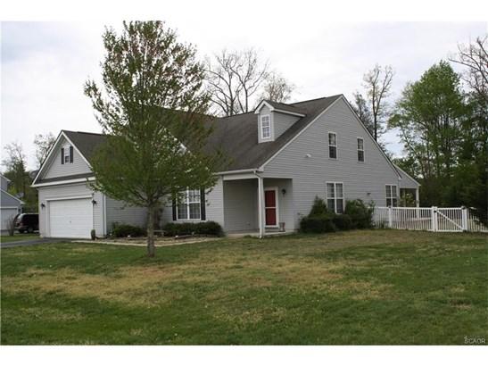 Contemporary, Single Family - Millsboro, DE (photo 2)