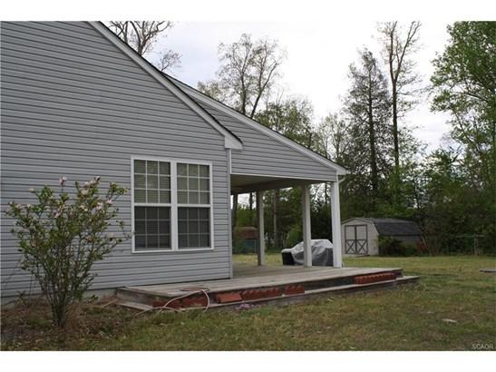 Contemporary, Single Family - Millsboro, DE (photo 3)