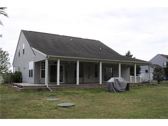 Contemporary, Single Family - Millsboro, DE (photo 4)